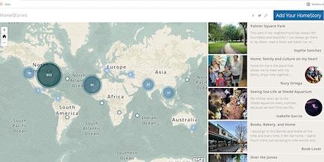 HomeStories Global Brunch Cafe tickets