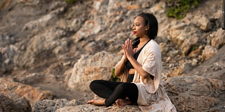 Return to Self: A (Virtual) Fall Yoga Series for Women of Color tickets