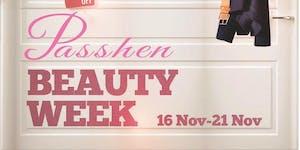 Pásshen Beauty Week