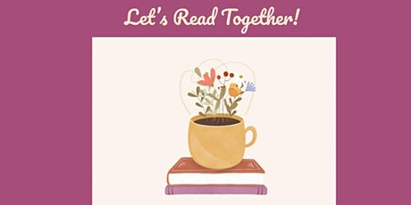 Let's Read Together! tickets