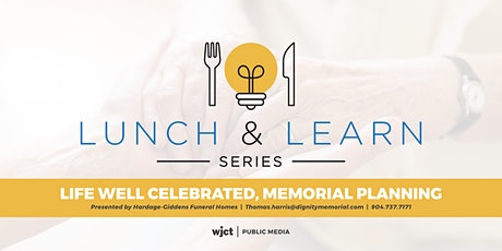 Life Well Celebrated, Memorial Planning tickets