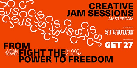 CJS x Black History Month: From Fight the Power to Freedom tickets