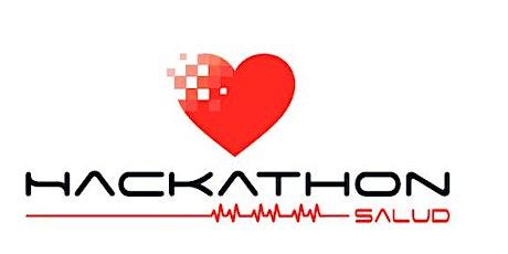Hackathon Salud 2021 entradas