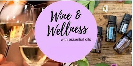 Wine & Wellness tickets