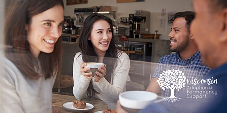 Coffee and Conversation - Parent's Meet Up at The Coffee House: Burlington tickets