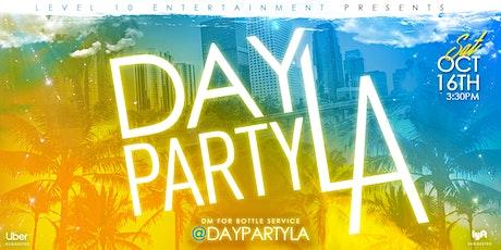 Day Party LA tickets