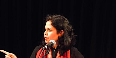 Shephali Frost - Ghazals, Nazms & Sufi music in traditional singing styles tickets