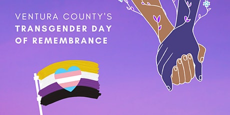 Ventura County's Transgender Day of Remembrance tickets