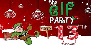The Elf Party 2015