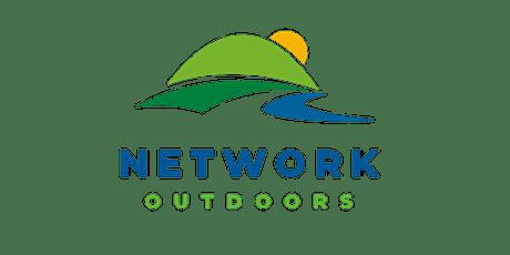 Network Outdoors - November 2021 Meetup tickets