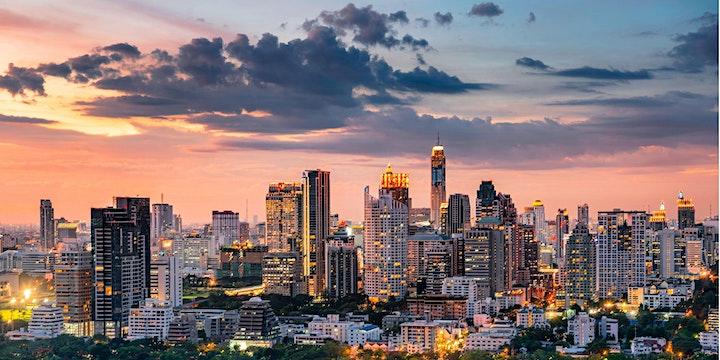 Landeseminar: Thailand (Dansk-Asiatisk SMV Netværk) image
