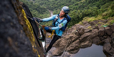 42 LIVE: Pursue Your Passion for Rock Climbing Photography w/ Tara Kerzhner tickets