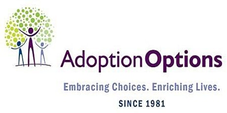 My Adoption Journey Part 1 & 2 (2 days) tickets