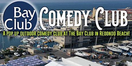 Bay Club Comedy Club - Redondo Beach tickets