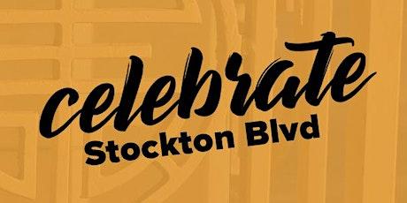 Celebrate Stockton Blvd Event tickets