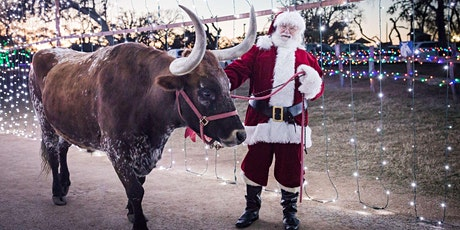 Old West Christmas Light Fest 2021 - Saturday Dec 18th tickets