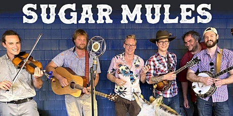 Sugar Mules / Michael Sandman / Jeremy Summer tickets