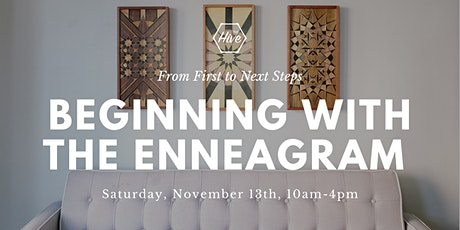 Beginning with the Enneagram (In Person) tickets