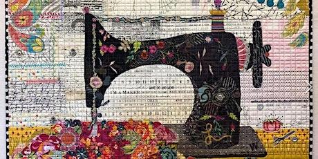 Northwest Quilt, Craft & Sewing Festival tickets