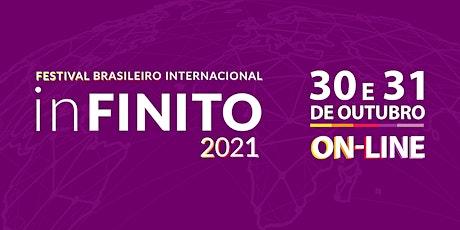 Festival inFINITO2021 bilhetes