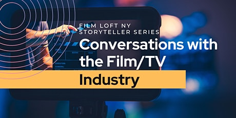 Conversations with a Film Development Executive tickets