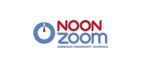 NoonZOOM:  Dispelling Bitcoin and Cryptocurrency Myths tickets
