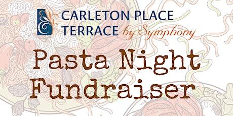Pasta Night Fundraiser tickets
