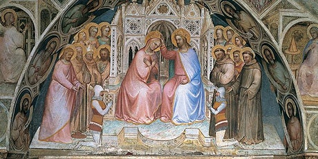 VISITA GUIDATA | Giotto e i giotteschi al Santo (1) biglietti