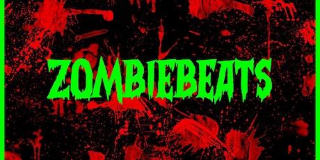 ZombieBeats: Halloween Dance Party tickets