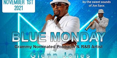 BLUE MONDAY - PERFORMING LIVE GLENN JONES AT OMALLEY'S SPORT BAR & GRILL tickets