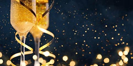 New Year's Eve Sneaker Ball-The Doubletree Alsip tickets