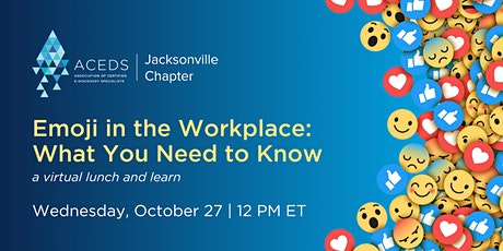 Emoji in the Workplace – What You Need to Know tickets