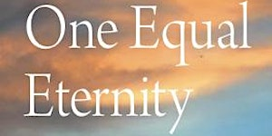 One Equal Eternity - Mornington Singers Concert