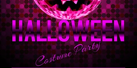 Halloween Costume Party | No Cover tickets