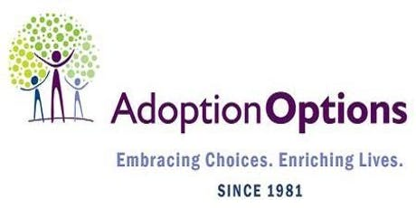 My Adoption Journey: Part 3 tickets