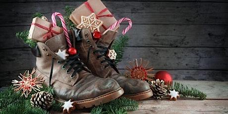 Walk Off The Christmas Turkey  - Post Christmas Hike tickets
