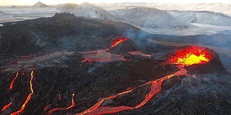 ISLAND: Feuer & Farben, Elfen & Eis (Neuer Vortrag 2021) Tickets