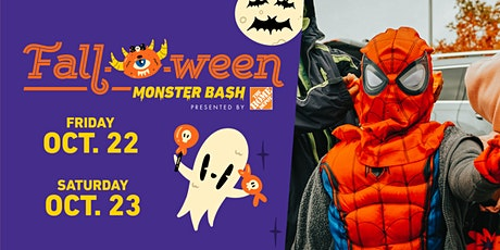 Fall-O-Ween Monster Bash tickets