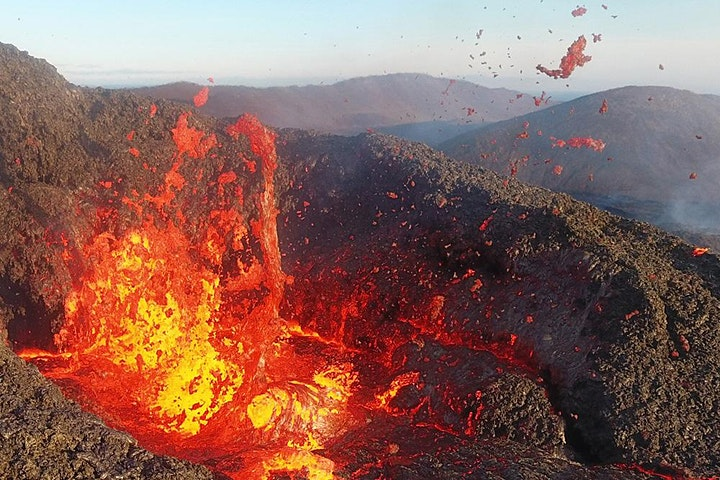 ISLAND: Feuer & Farben, Elfen & Eis (Neuer Vortrag 2021): Bild