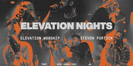 Elevation Worship - Elevation Nights Tour Volunteers - Fort Worth, TX tickets