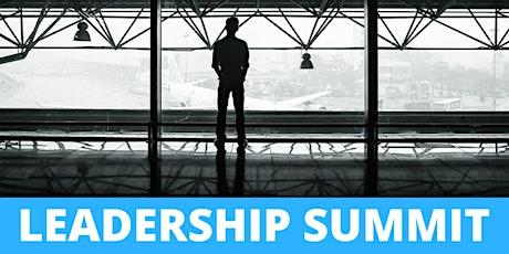 Leadership Summit - December 11, 2021 tickets