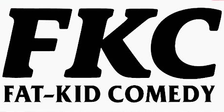 Copy of Fat-Kid Comedy Presents: Stand-up at Retro Junkie tickets