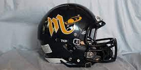 2021 Banquet- Mars Youth Football and Cheer tickets
