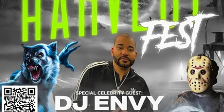 Harvest Fest with DJ Envy tickets