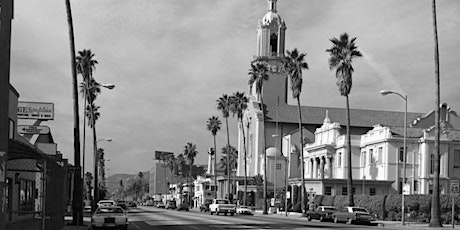 The Church and Hollywood—An Historical Review tickets