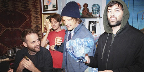 Emby Alexander w/ Soda Sun tickets