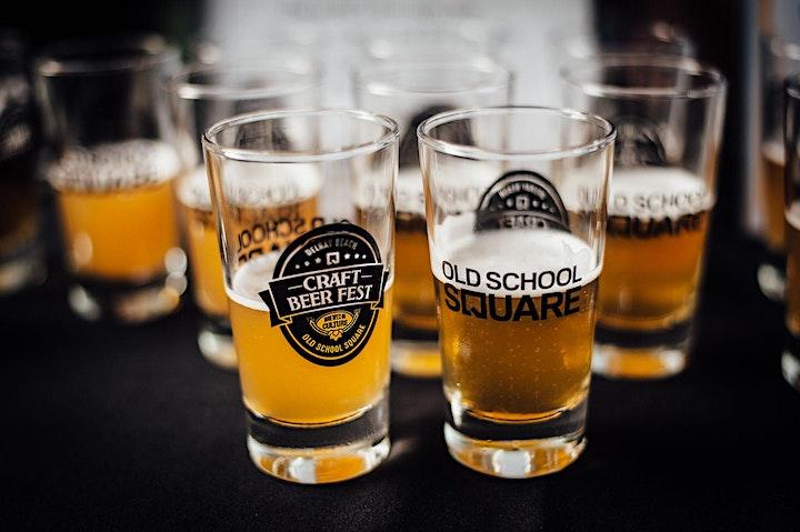 Old School Beer Festival image