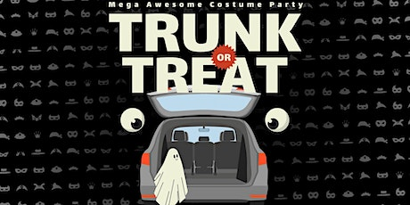 Trunk or Treat | Mega Awesome Costume Party tickets