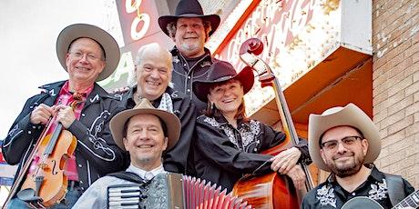 Honky-Tonk Jump The Texas Swing Music of Bob Wills tickets