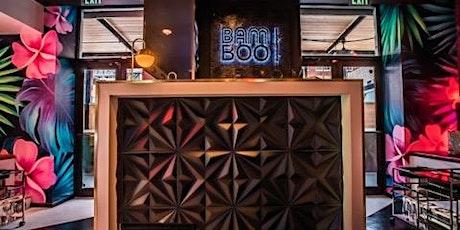 GLO Saturday's @ Bamboo Room (Dallas) tickets